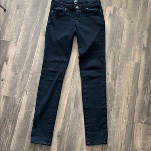 Just Black Jeans - Just Black Stretch Jeans